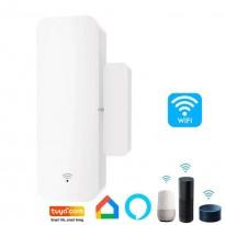 Sensor de porta e janela SMART Wifi Area-led - Eficiencia Y Ahorro Domotica