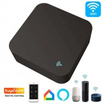 Controlador de Electrodomésticos inteligente SMART Wifi Area-led - Eficiencia Y Ahorro Domotica