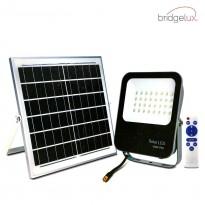 Foco Proyector Exterior SOLAR LED 100W Avance Area-led