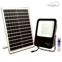 Foco Proyector Exterior SOLAR LED 150W Avance Area-led -