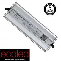 Fuente Alimentación PROFESIONAL 24V 200W - ECOLED - IP67 - TÜV Area-led