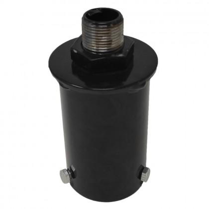 Soporte de acoplamiento para columna farola LED - 60mm Area-led