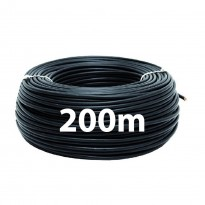 Cable Libre de Halogenos 2.5mm 200m. H07Z1-K Area-led