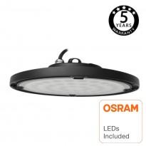 Campana industrial LED 200W UFO OSRAM Chip Area-led