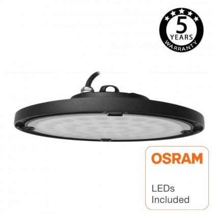 Campana industrial LED 100W UFO OSRAM Chip Area-led