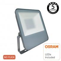 Foco Proyector Exterior LED 100W EVOLUTION IP65 Osram Chip Area-led