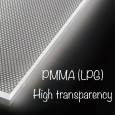 Panel LED 120x60 80W - CERTA Driver Philips 5 años Garantía Area-led