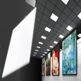 Panel LED 60x60cm 44W Certa Driver Philips - CCT Area-led