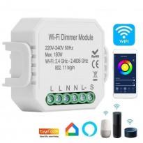 Regulador LED inteligente Smart Wifi Area-led - Eficiencia Y Ahorro Domotica