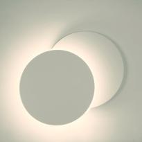 Aplique LED 5W ECLIPSE Blanco Area-led - Iluminación LED