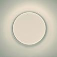 Aplique LED 5W ECLIPSE Blanco Area-led