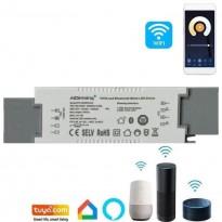 Driver SMART WIFI DIMABLE para Luminarias LED de hasta 44W - 1050mA Area-led - Eficiencia Y Ahorro Domotica