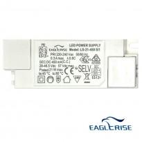 Driver para luminarias LED de hasta 20W - 450mA Area-led - Fontes De Alimentação