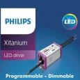 Farola LED 10W - 100W NEW VILLA Philips Driver Programable SMD5050 240Lm/W Area-led