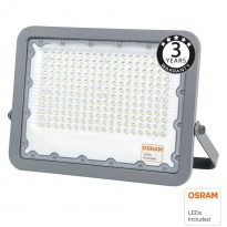Foco Proyector LED 150W AVANT OSRAM Chip Area-led - Proyectores Led Exterior Y Jardín