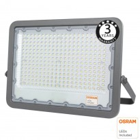 Foco Proyector LED 200W AVANT OSRAM Chip Area-led - Proyectores Led Exterior Y Jardín