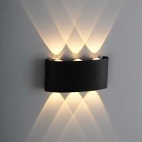 Aplique LED IMATRA 6W CREE Exterior Area-led - Iluminación LED