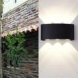 Aplique LED IMATRA 6W CREE Exterior Area-led