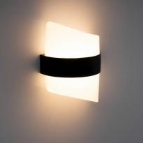 Aplique LED RANDERS 10W Exterior Area-led - Iluminación LED