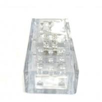 Conector de unión para tira LED 230v Area-led