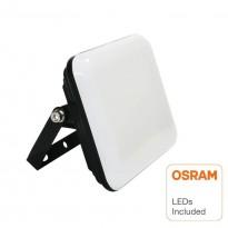 Foco Proyector LED 30W AVANCE OSRAM Area-led - Jardim E Projetores De Led Ao Ar Livre