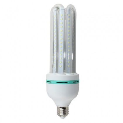 Lámpara led 30W 3000lm 330º IP20 E27