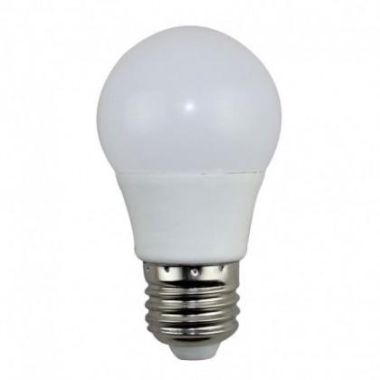 Ampoule led 5W 3000K 350LM E27
