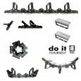 Proyector DIY 400W 60º y 120º