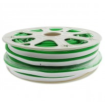 Neón LED Flexible 220V Bobina 50m X 8,5W/m Verde - Neón Led