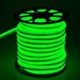 Neón de LED Flexible 220V 50m X 8,5W/m Verde