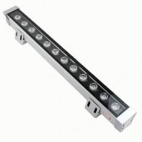 Proyector Lineal LED 12W 840lm 120º IP20 - Proyectores Led Exterior Y Jardín
