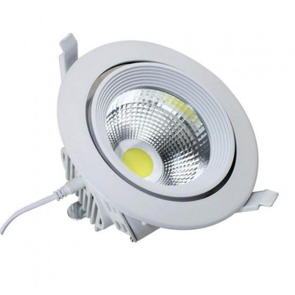 Empotrables 30W 2200lm 68° IP20 Area-led