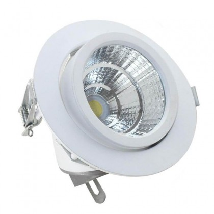 Empotrables 21W 1700lm 31° IP20 Area-led