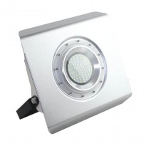 Placa Slim Aluminio Exterior 30W 3000lm 120º IP67