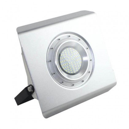Placa Slim Aluminio LED 50w 4000lm 120º IP67