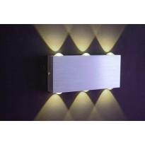 Aplique led 6w 240lm 60º IP20 - Apliques Led Y Lámparas Decorativas
