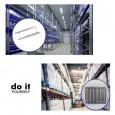 Campana LED 300W DIY 120º 6000K SMD 3030 -3D Area-led