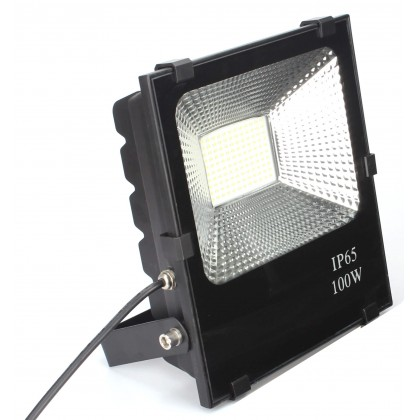 Projetor LED100W SMD 3030 PROFISSIONAL