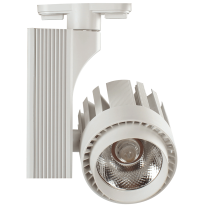 Foco LED 30W ROCIO para Calha MonofĂ¡sico 35º - Iluminación LED