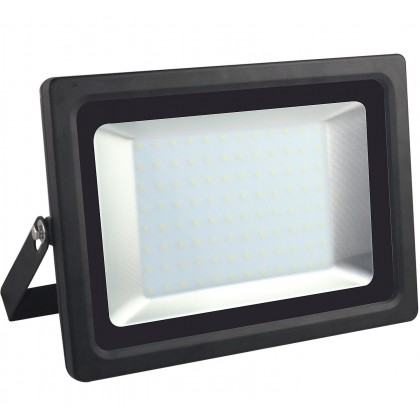 Foco Proyector Exterior Negro 85W IP65 Elegance 3030-3D Area-led