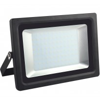 Foco Proyector Exterior Negro 85W IP65 Elegance 3030-3D Area-led