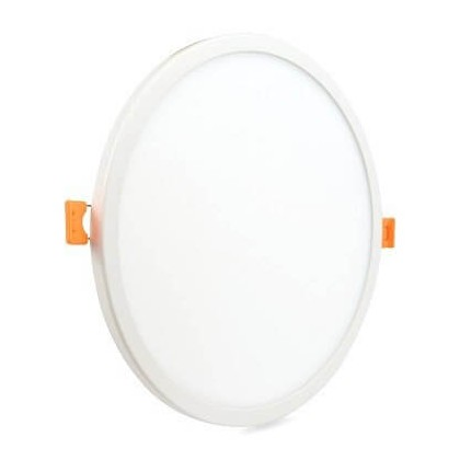 Placa LED Circular 20W AJUSTABLE Area-led