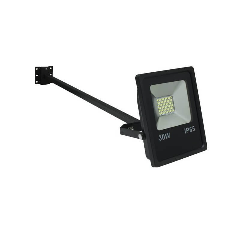 Led stock import export sl - Proyectores led exterior ...