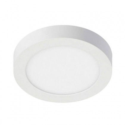 Plafón Superficie circular 18W 120º Area-led
