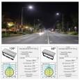 Farola LED DIY 50W 120º 6000k SMD 3030-3D Area-led