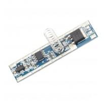 Regulador tactil + Interruptor para perfiles LED Area-led
