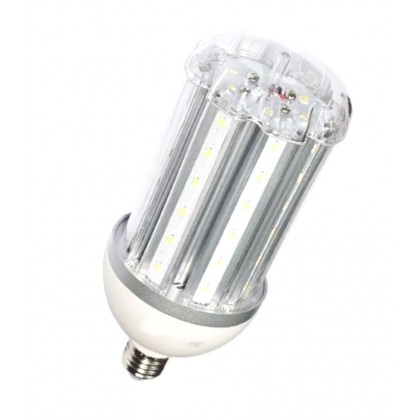 Bombilla farola Epistar 25W IP44 E27 360º Area-led