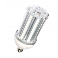 Bulbo LED farol Epistar 25W IP44 E27 360º Area-led - Lâmpadas Led De Rua