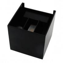 Aplique LED 6W TAJO 3000K Exterior IP54 Area-led - Apliques Led Y Lámparas Decorativas