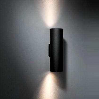 Aplique Tubular para LED GU10 de Exterior Area-led